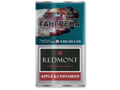 Сигаретный табак Redmont - Apple Cinnamon