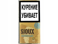 Сигаретный табак Sioux Original Blue