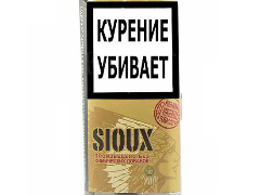 Сигаретный табак Sioux Original Red
