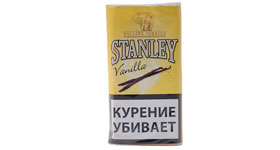 Сигаретный Табак Stanley Vanilla