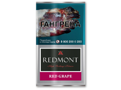 Сигаретный табак Redmont - Red Grape