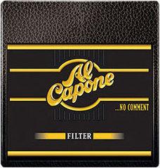Сигариллы Al Capone Original Filter
