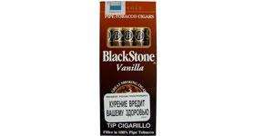 Сигариллы BlackStone Vanilla Tip