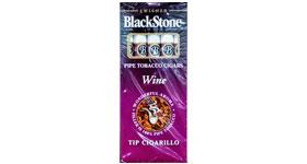 Сигариллы BlackStone Wine Tip