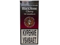 Сигариллы Black Stone Cherry Tip
