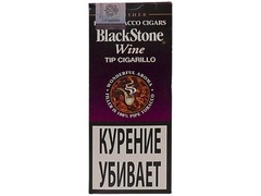 Сигариллы Black Stone Wine Tip