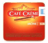 Сигариллы Cafe Creme Aroma