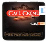 Сигариллы Cafe Creme Noir