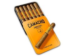 Сигариллы Camacho Connecticut Machitos