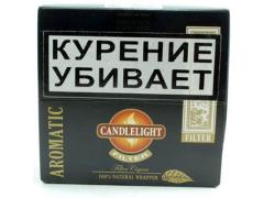 Сигариллы Candlelight Filter Aromatic 50 (шт.)