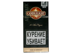 Сигариллы Candlelight Mini Aromatic 10 (шт.)