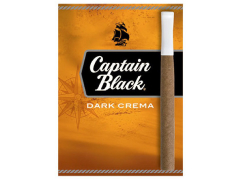 Сигариллы Captain Black Mini Tip Dark Crema