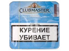Сигариллы Clubmaster Mini Superior Blue