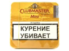 Сигариллы Clubmaster Mini Superior Sumatra