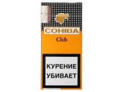 Сигариллы Cohiba Club