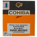 Сигариллы Cohiba Mini