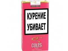 Сигариллы Colts Cherry