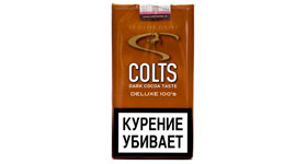 Сигариллы Сигариллы Colts Dark Cocoa Taste