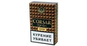Сигариллы Corsar Coffee