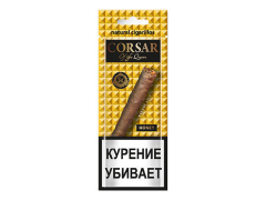 Сигариллы Corsar of the Queen Honey 3 шт.