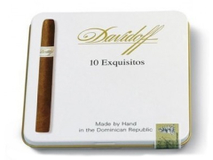 Сигариллы Davidoff Exquisitos