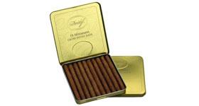 Сигариллы Davidoff Limited Edition Miniatures
