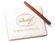 Сигариллы Davidoff Mini 10