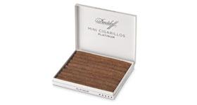 Сигариллы Davidoff Mini Cigarillos Platinum