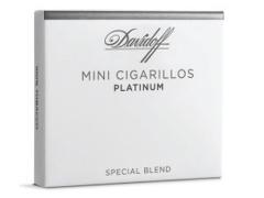 Сигариллы Davidoff Mini Platinum