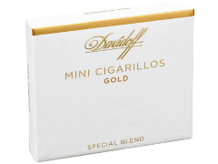 Сигариллы Davidoff Mini Gold 20 шт.