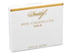 Сигариллы Davidoff Mini Gold 20 шт.