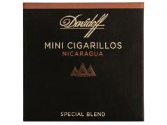 Сигариллы Davidoff Mini Nicaragua 20 шт.