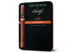 Сигариллы Davidoff Nicaragua Primeros