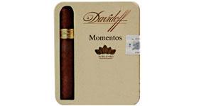 Сигариллы Davidoff Puro d′Oro Momentos