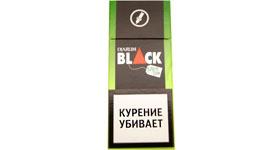 Сигариллы Djarum Black Mint Tea