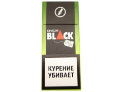 Сигариллы Djarum Black Mint Tea