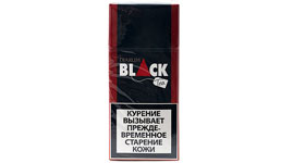 Сигариллы Djarum Black Tea