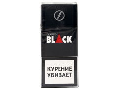 Сигариллы Djarum Black