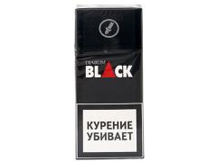 Сигариллы Djarum Black