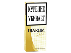Сигариллы Djarum Gold