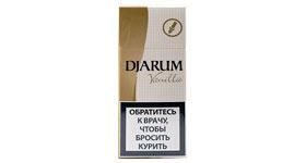 Сигариллы Djarum Gold