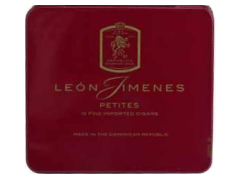 Сигариллы Leon Jimenes Petites