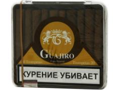 Сигариллы El Guajiro TROMPETAS 20