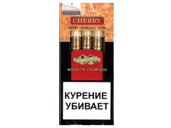Сигариллы Handelsgold Cherry Wood Tip