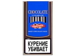 Сигариллы Handelsgold Chocolate