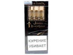 Сигариллы Hav-A-Tampa Jewels Black & Gold