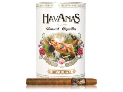 Сигариллы Havanas Natural Irish Coffe 35 шт.