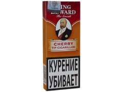 Сигариллы King Edward Cherry Tip