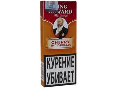Сигариллы King Edward Cherry Tip