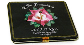 Сигариллы La Flor Dominicana Mojitos